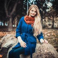 Осенняя прогулка :: Мария Зубова