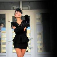 Салон красоты Прованс :: Елена Фотостудия ПаФОС