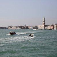 венеция :: Андрей Данилов