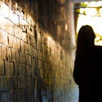 shadow :: Alexandra Shkil'naya