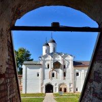Кирилловский монастырь :: Андрей Смирнов