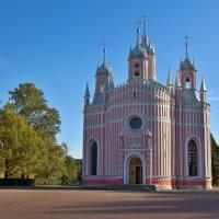 Чесменская церковь :: Константин