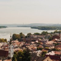 Белград :: Кристина Короткова