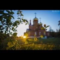 Немного теплоты... :: Павел Бирюков