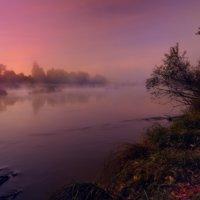 Рассветы октября... :: Roman Lunin