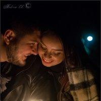 тепло сердец :: Андрей Черненко