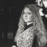 Катя :: Татьяна Трухачева