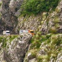 Вдоль каньона :: Светлана Игнатьева