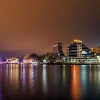 Ночной Севастополь :: Виктор Фин
