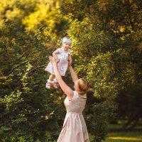 Мамы они такие мамы :: Наталья Вендт Фотограф&Дизайнер