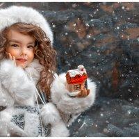 Скоро новый год)))) :: Ирина Слайд