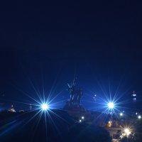 ночной Севастополь :: xcom xcom