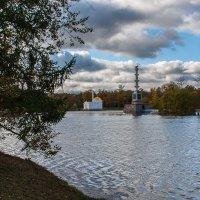 Холодная осень :: Анатолий Мигов