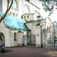 Фотопрогулка в Нижний Новгород :: Nonna