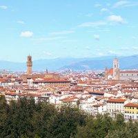 Флоренция :: Nika De Carolis