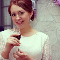 love :: Ольга Полякова