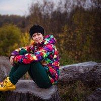 осень во Всеволожске :: Olga Lady Asolka