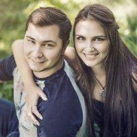 Счастливые :: Мария Буданова