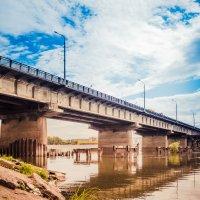 мост :: Кирилл Богомазов
