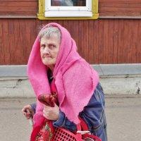 До рынка и обратно..., я быстренько. :: Святец Вячеслав