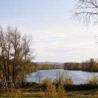 Панорама осени :: Наталия Григорьева