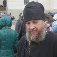 Покрова Пресвятой Богородицы :: Юрий Гайворонский