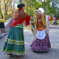 «Аксаковские дни в Уфе.» :: arkadii