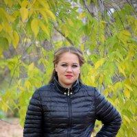 :3 :: Ксения Томилова