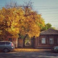 осень в городе :: Julia C.