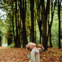 Детская съемка :: Ольга Никонорова