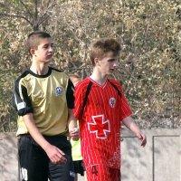 Футбол,футбол,футбол..... :: Владимир Бровко