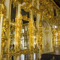 Дворец :: Sergey Lebedev