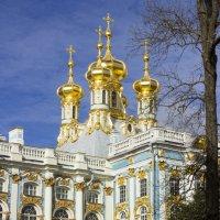 Царское село :: Sergey Lebedev