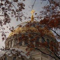 Кронштадтская осень :: ii_ik Иванов