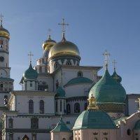 Новоиерусалимский монастырь :: Светлана