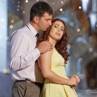Love Story :: Сергей Клементьев
