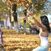 осень :: Стелла