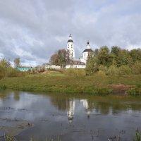 Никольская церковь. :: vkosin2012 Косинова Валентина