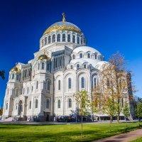 Морской собор святителя Николая Чудотворца :: Николай Леммер