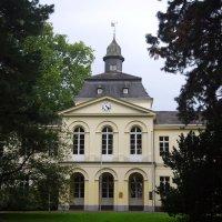 Замок Эллер (Schloss Eller) :: Валерий Новиков
