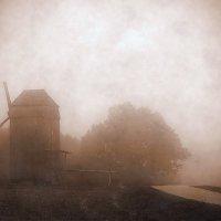 Старая мельница :: AstaA
