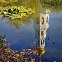 В зеркале осени :: Константин