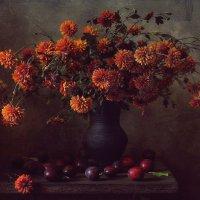 хризантемы... :: Natali-C C