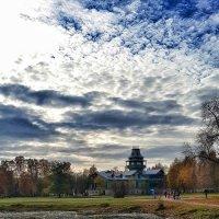 Осень :: Александра К