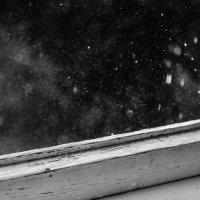 первый снег :: Irina Raizwoll
