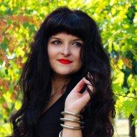 Осенью.. :: Nataliya Oleinik