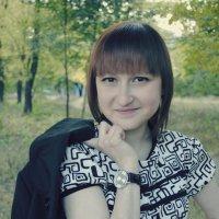 Осенний фотоотчет :: Valeriya Voice