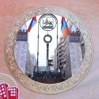 сердце Еревана :: Армен Джавакян