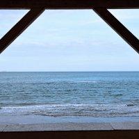 В глубине моря вечная тишина... :: Надежда Кульбацкая