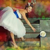 Невесты в стиле Диско :: Ксения Старикова